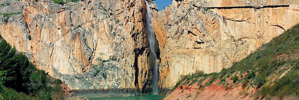 Campillos, Andalusië, Spanje