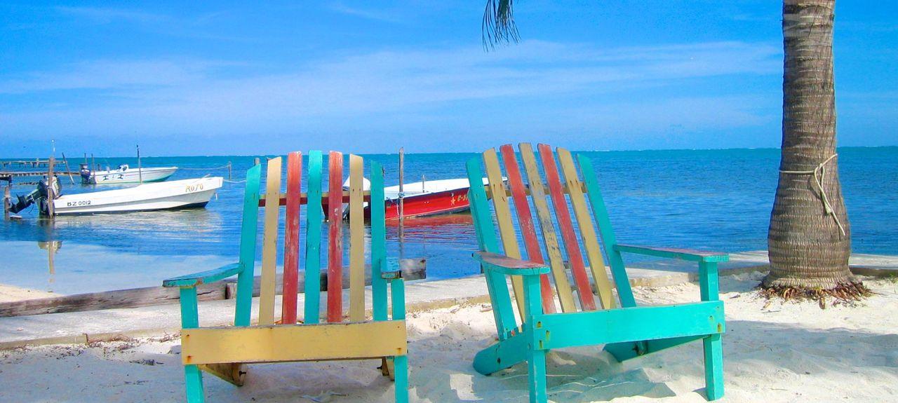 Caye Caulker, Belize
