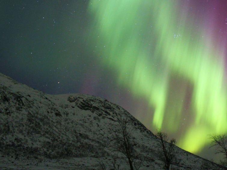 Lenvik, Norway