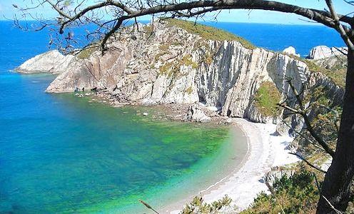 Soto del Barco, Asturies, Espagne