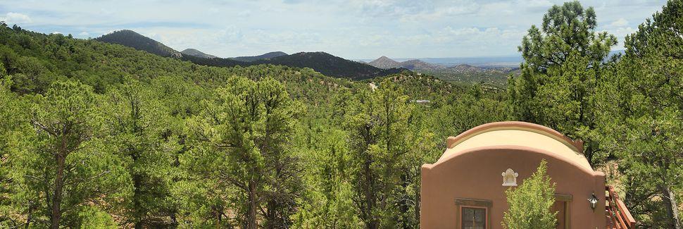 Casa Grande Trading Post, Cerrillos, New Mexico, Verenigde Staten