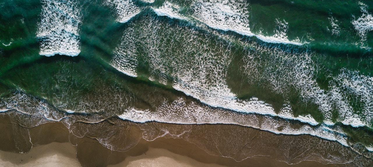 Seal Beach Pier, Seal Beach, CA, USA