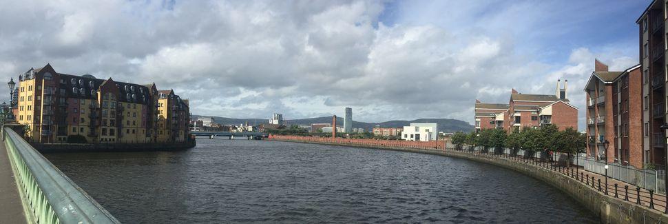 Bangor, Irlanda del Norte, Reino Unido