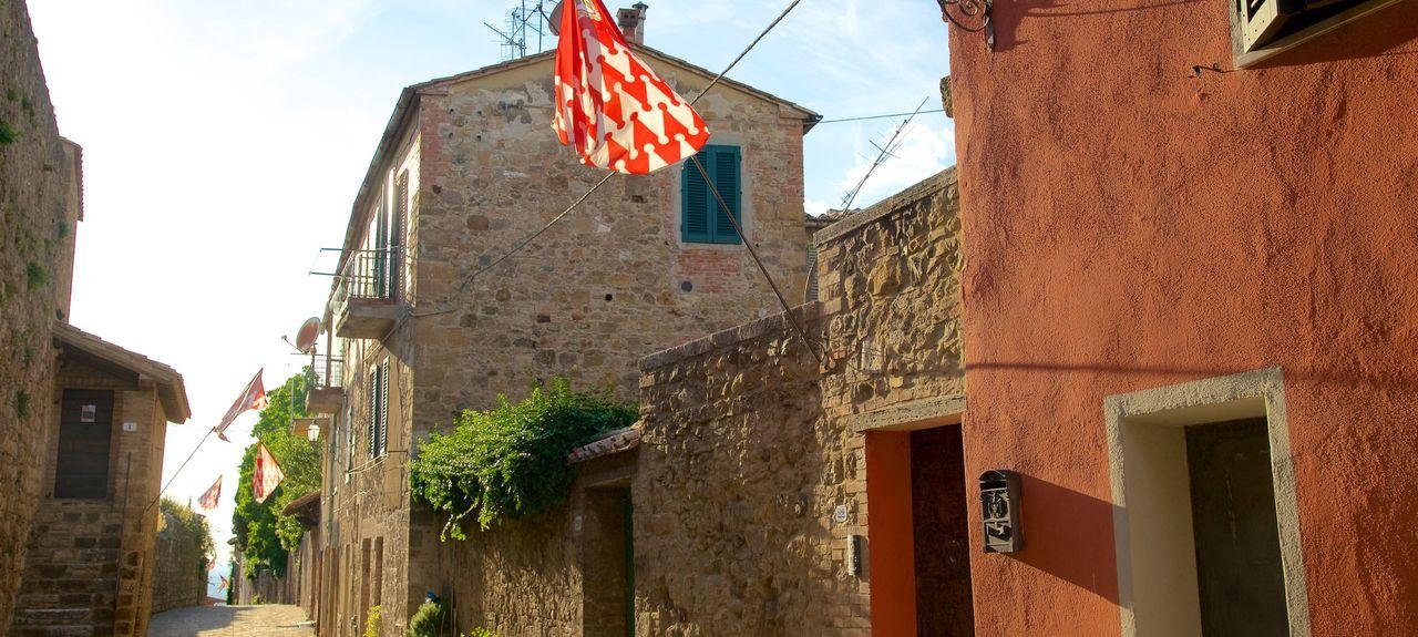 Buonconvento SI, Italy