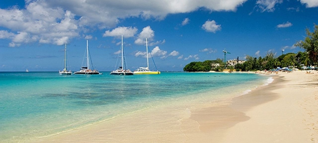 Schooner Bay, Speightstown, Barbados
