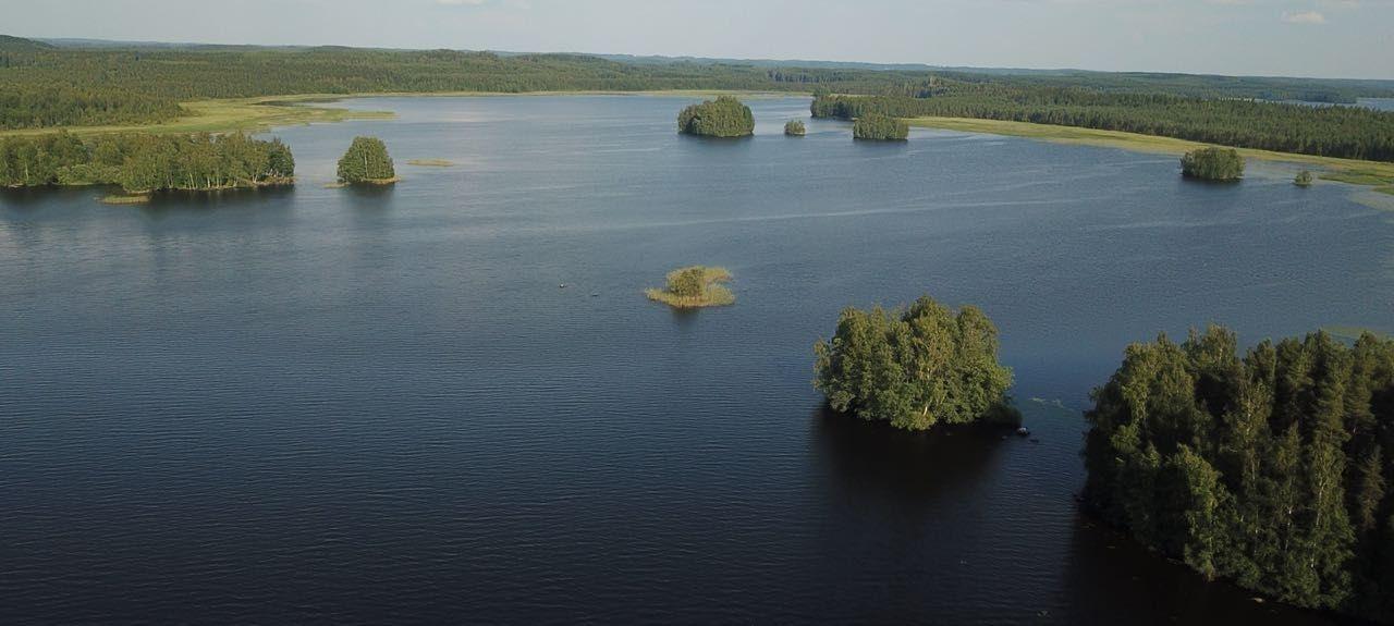 Keski-Karjala, Finland