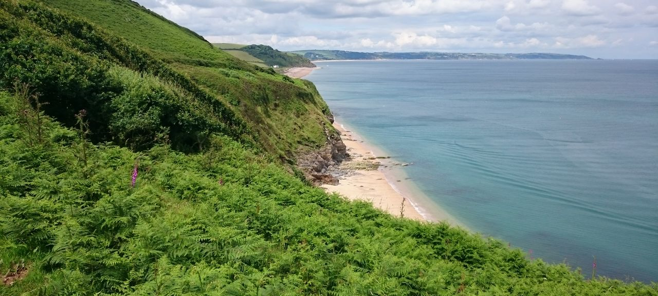 Devon Cliffs, Exeter, Angleterre, Royaume-Uni