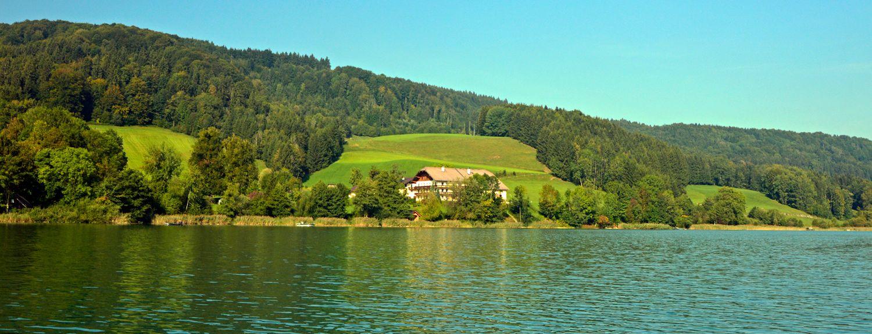 Saint Georgen im Attergau, Austria