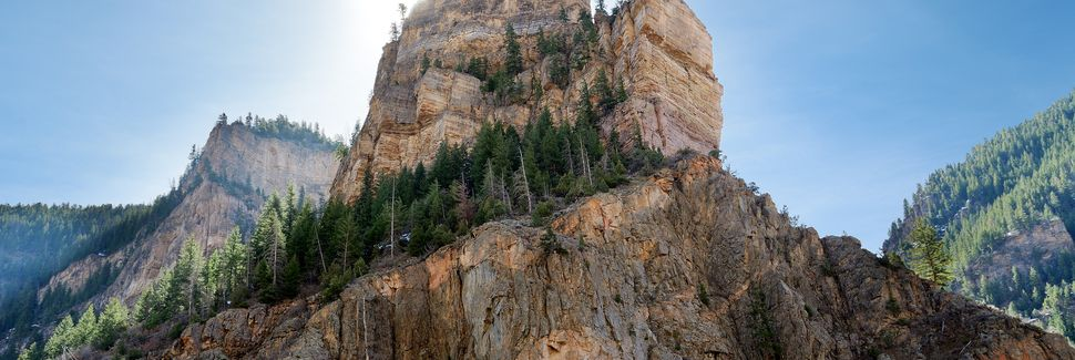Northwest Colorado, Colorado, Stati Uniti d'America