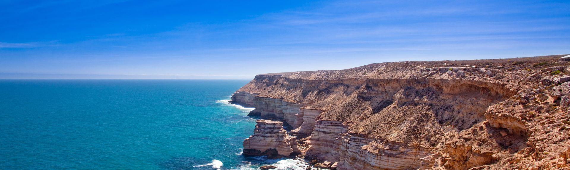 Australie-Occidentale, Australie
