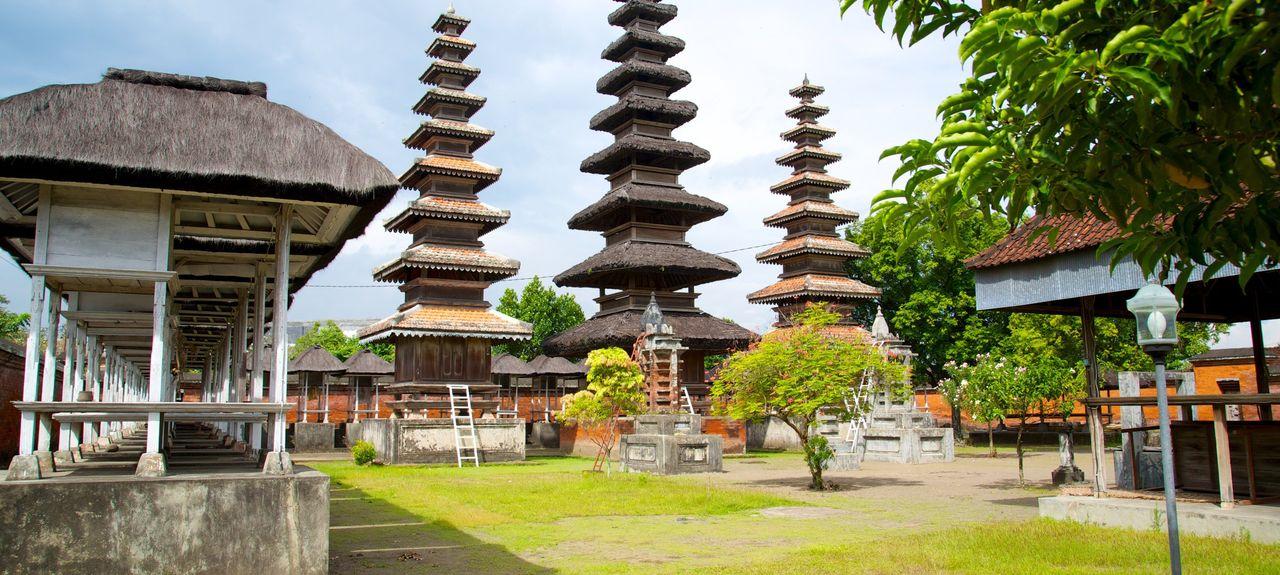 Batu Layar, Nusa Tenggara occidental, Indonésie