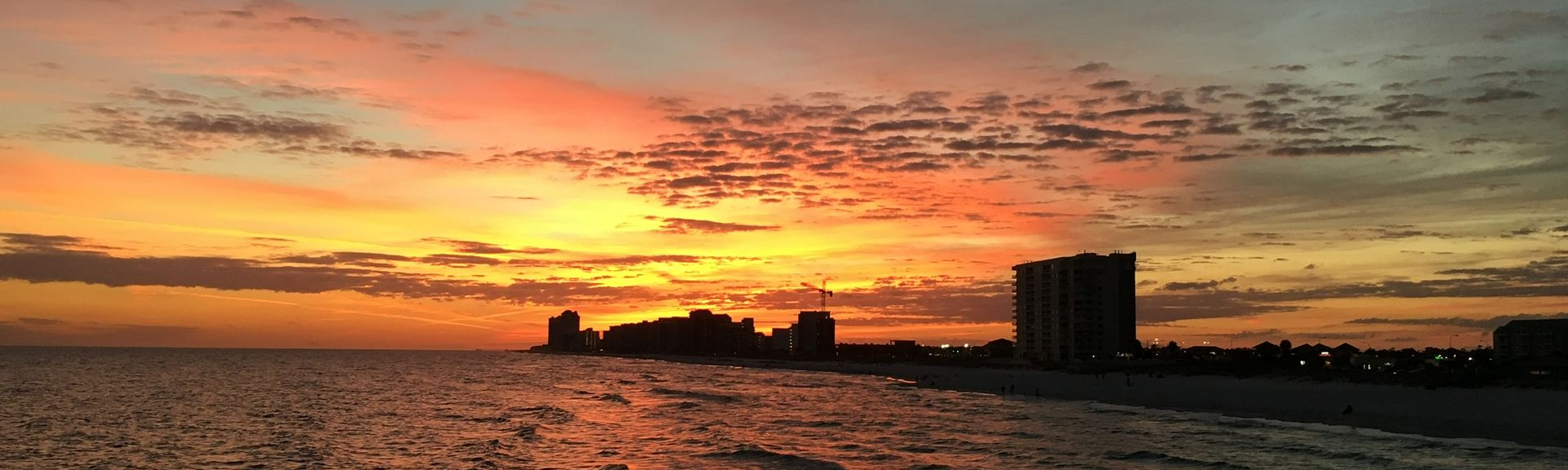 Four Seasons, Orange Beach, AL, USA