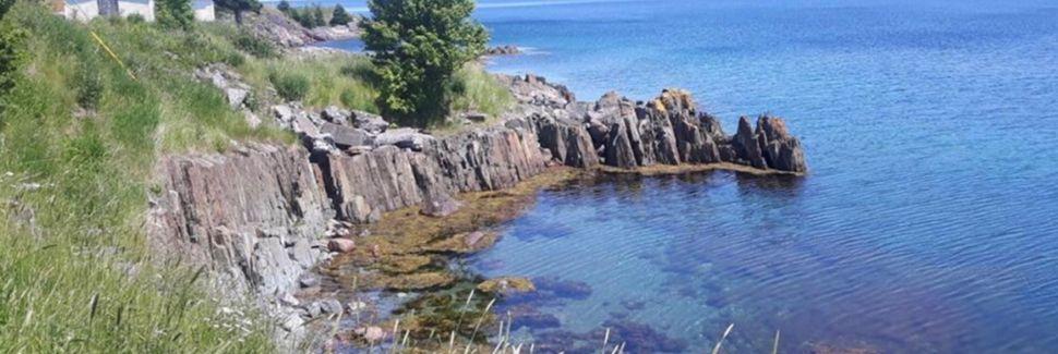 Conception Bay South, Newfoundland en Labrador, Canada