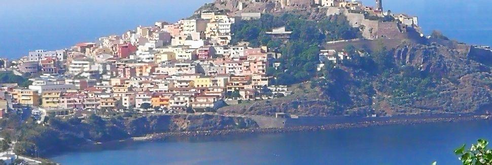 Porto Torres, Sardinia, Italia