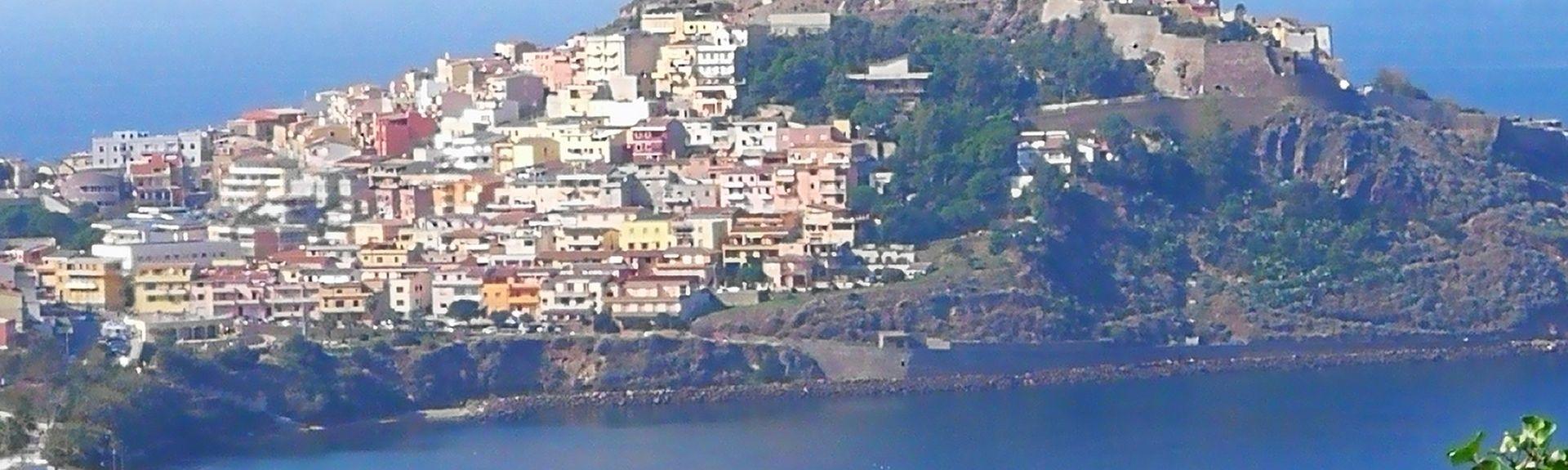 Porto Torres, Sardegna, Italia
