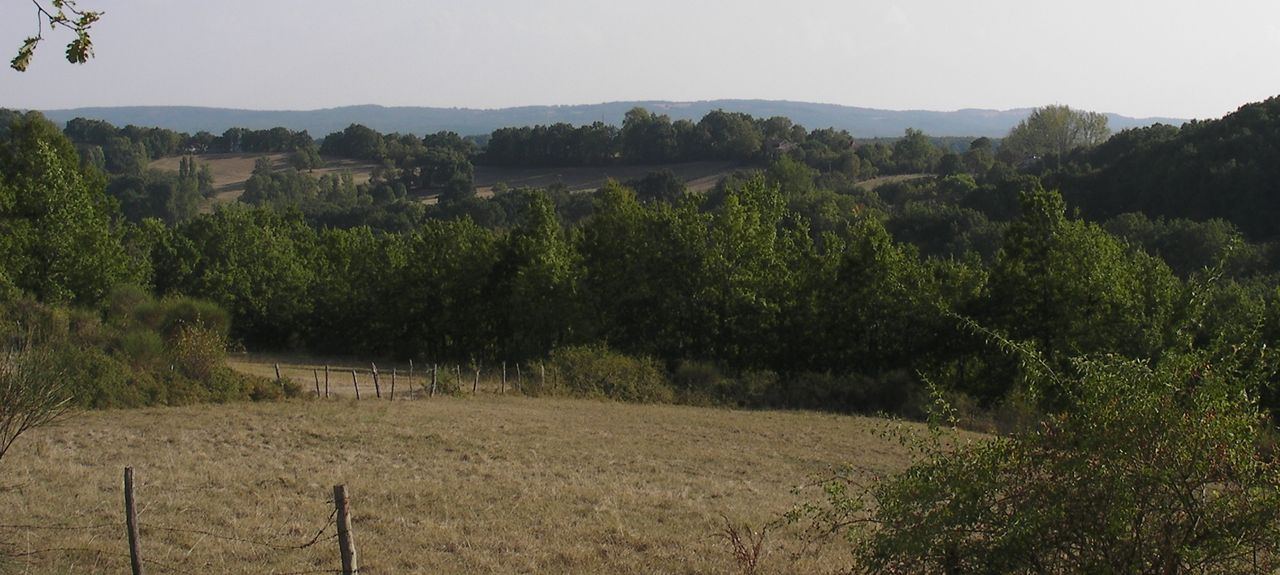 Martiel, France