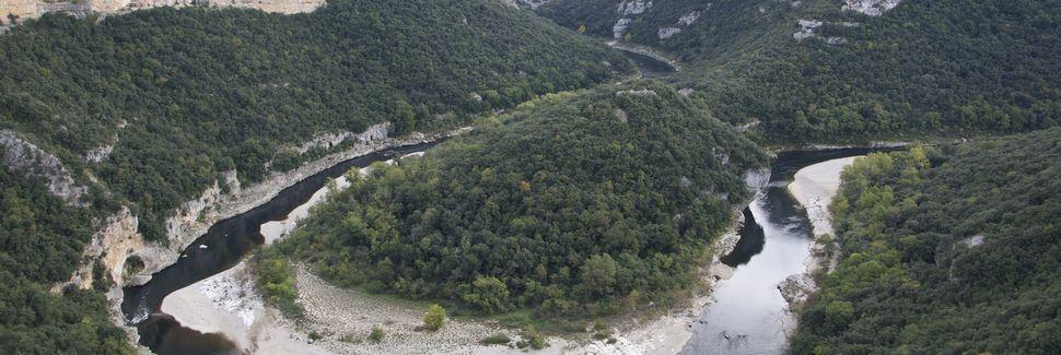 Le Pin, Gard Rhodanien, Occitanie, Frankreich