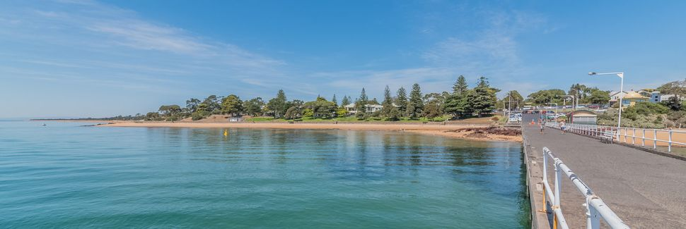 Sunset Strip VIC, Australia