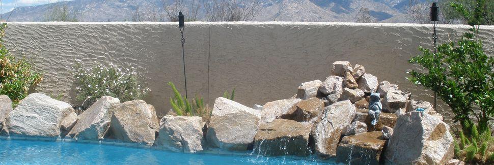 Sentinel Peak, Tucson, Arizona, Forente Stater