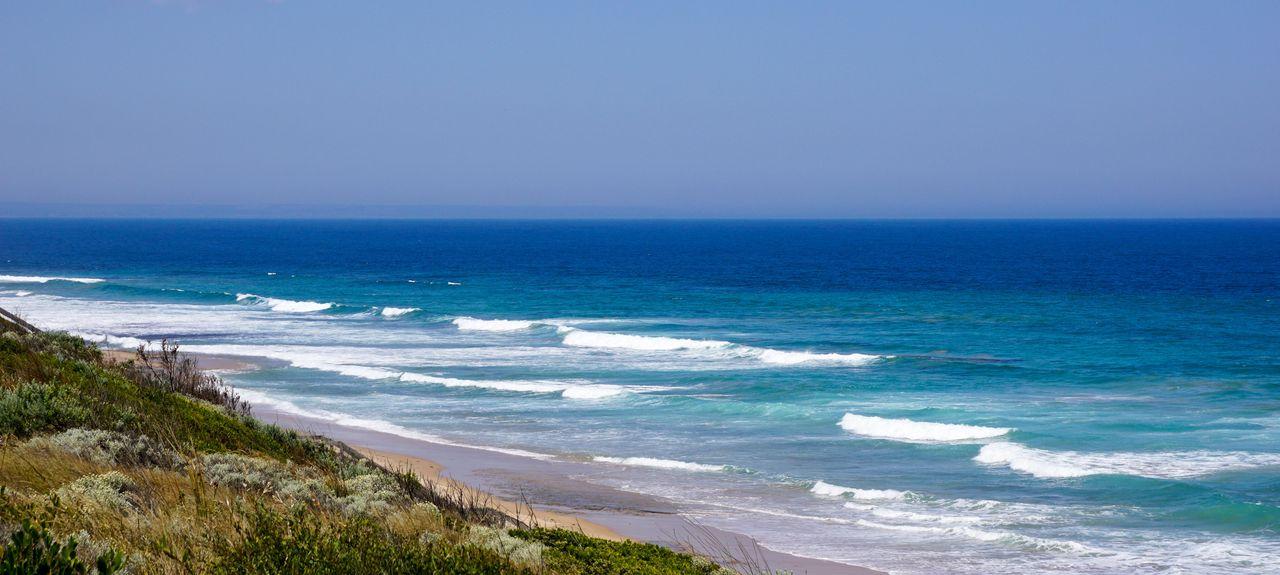 Ocean Grove, Victoria, AU