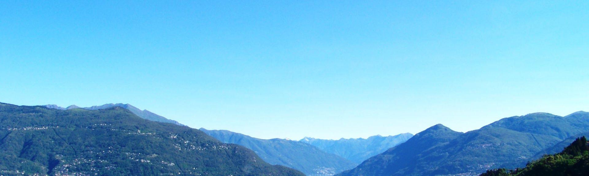 Lombardia, Itália
