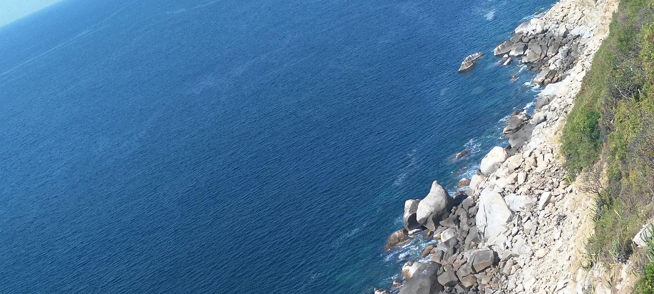 Las Brisas, Acapulco, Guerrero, Mexico