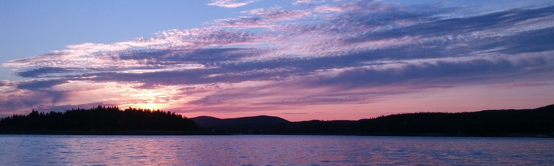 Great Duck Island, Maine, United States