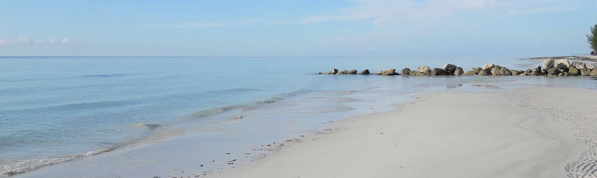 East Grand Bahama, Bahamas