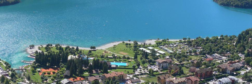 Trenton yliopisto, Trento, Trentino-Etelä-Tiroli, Italia