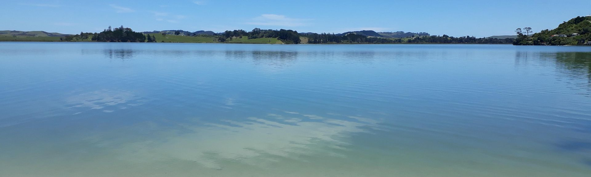 Maungaturoto, Kaipara, Northland, New Zealand