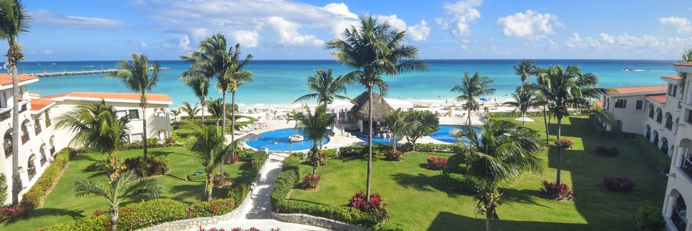 Xaman Ha (Playa del Carmen, Quintana Roo, Messico)