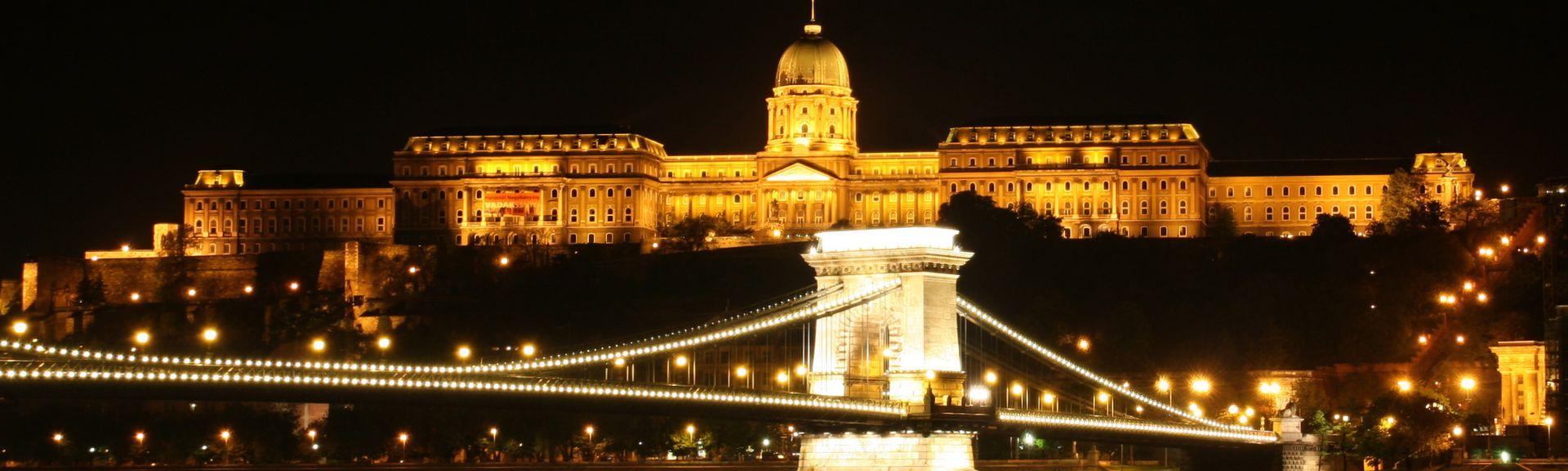 Περιφέρεια II, Βουδαπέστη, Ουγγαρία
