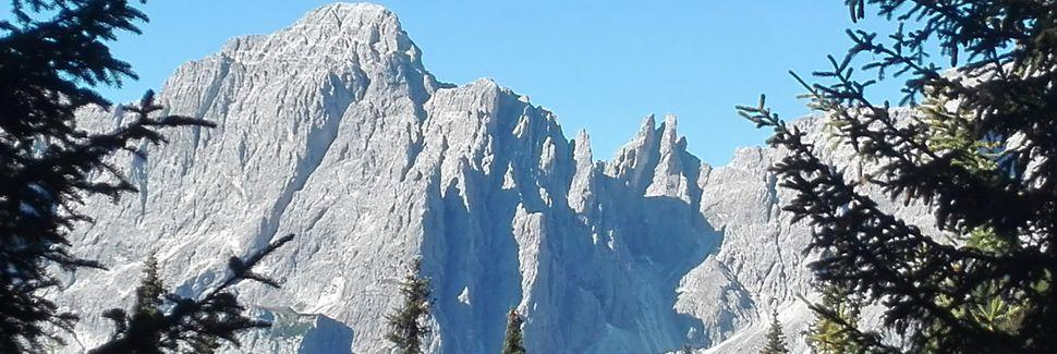 Sesto, Trentino-Alto Adigio, Italia