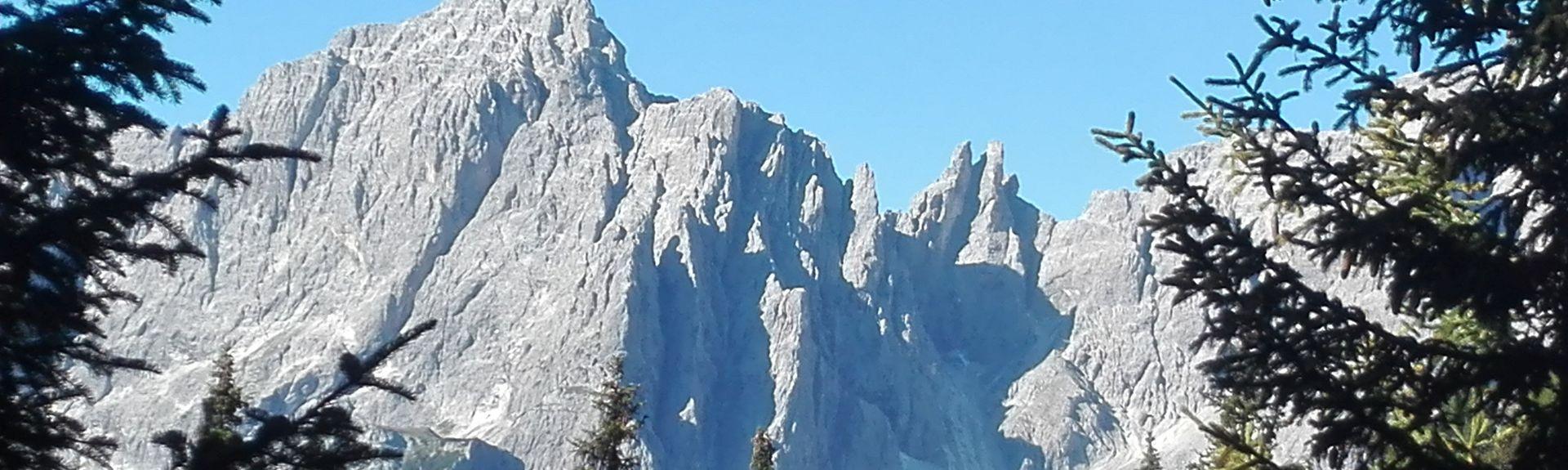 Sexten, Trentino-Südtirol, Italien