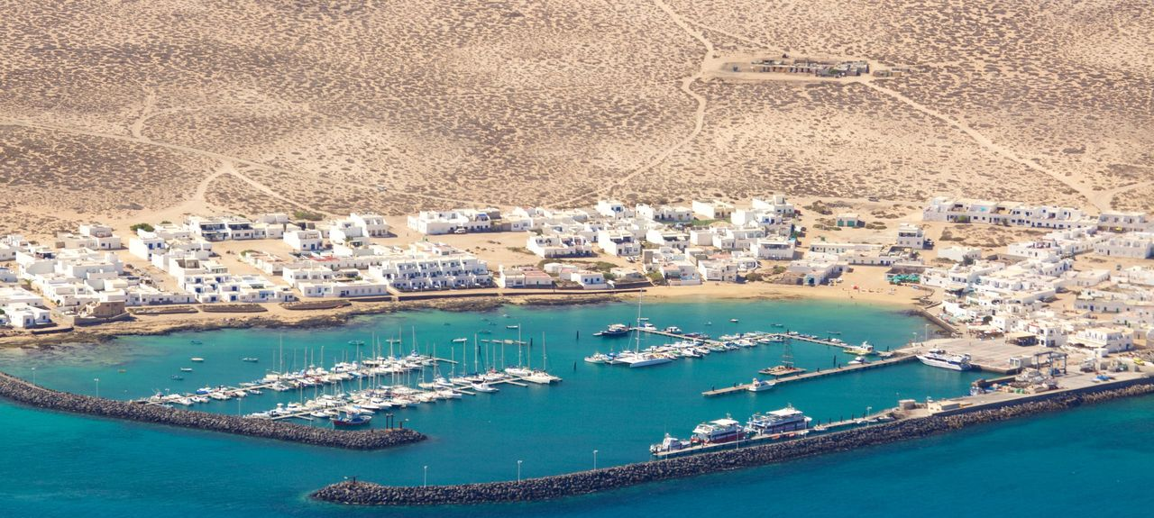 Lanzarote, Isole Canarie, Spagna
