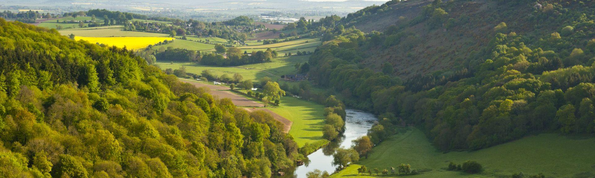 Herefordshire (county), England, United Kingdom
