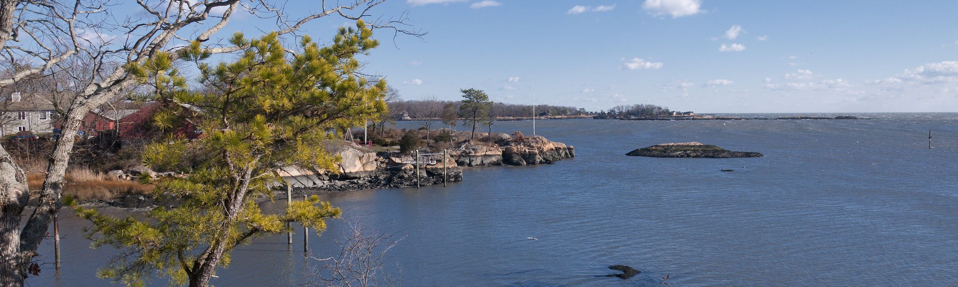 Branford, CT, USA