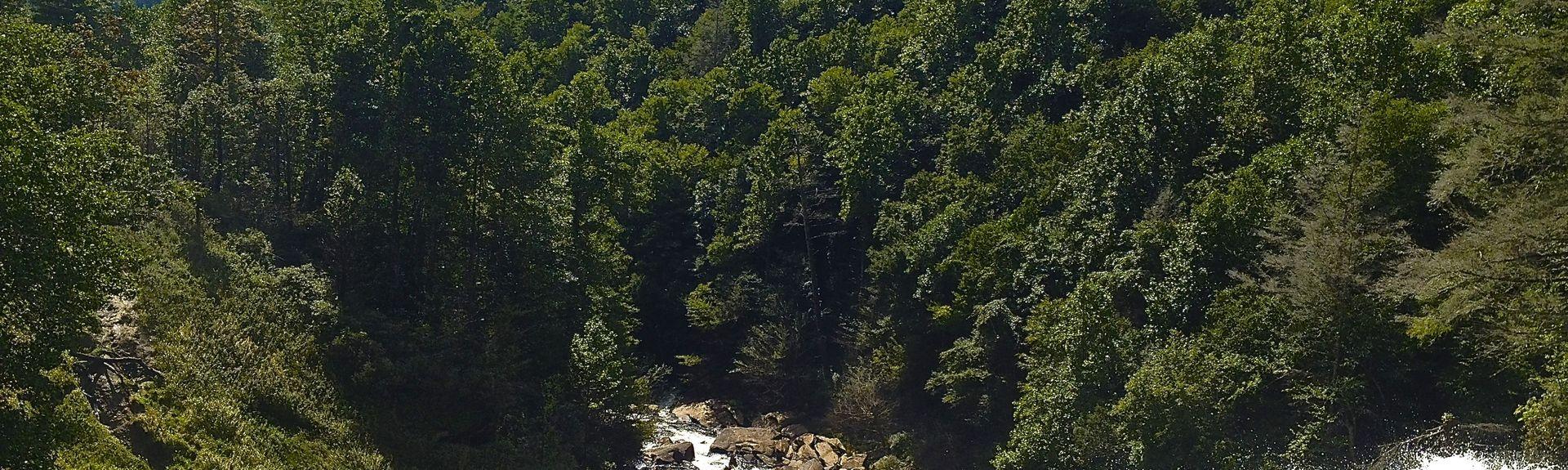 Walhalla, South Carolina, USA