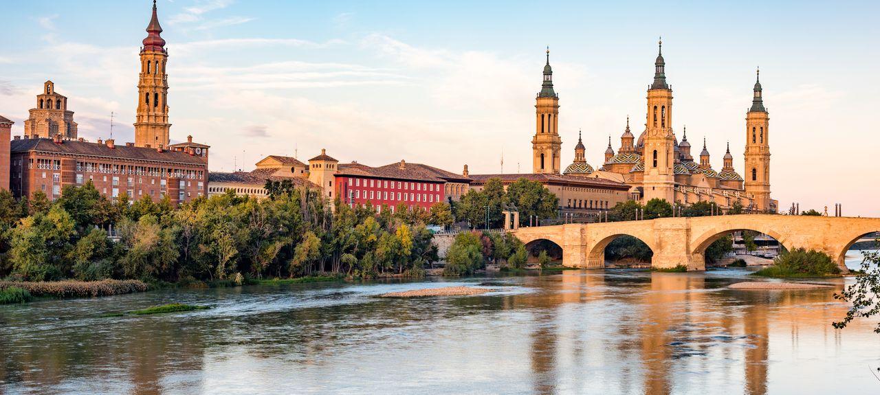 Aragonien, Spanien