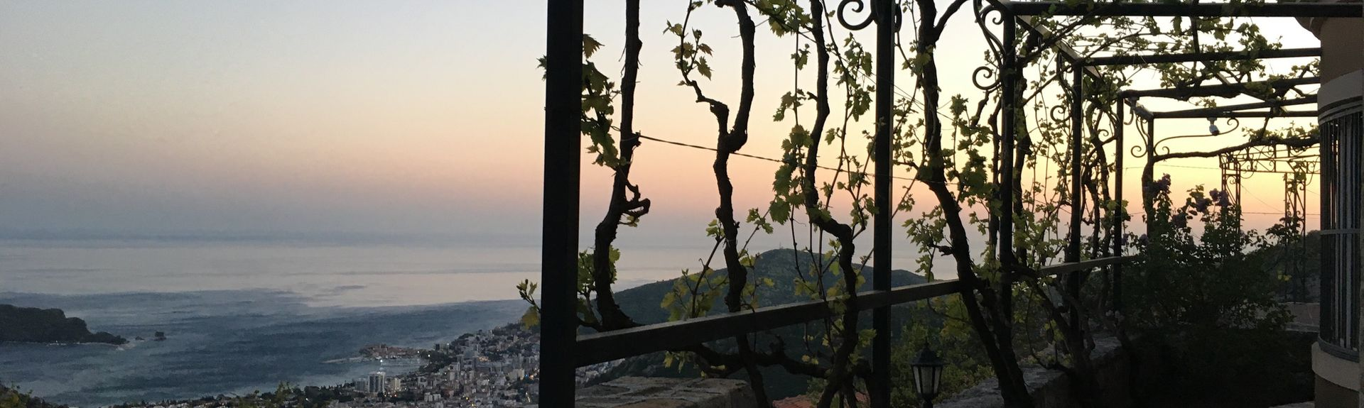 Dobrota, Kotor Kommune, Montenegro