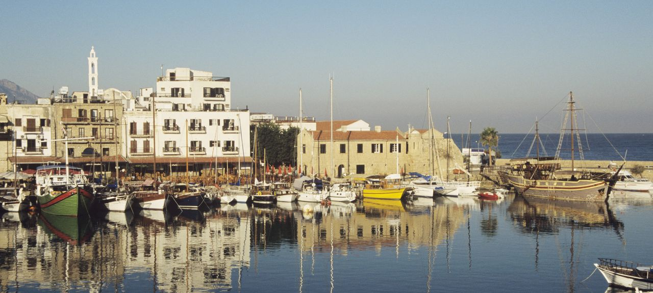 Kyrenia, Cypern