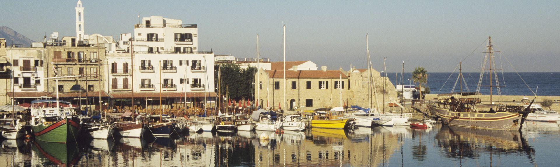 Girne, Cypr