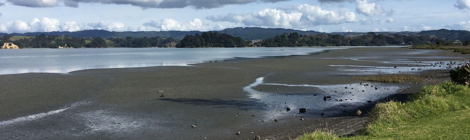 Tirohanga, Opotiki, Bay of Plenty Region, New Zealand