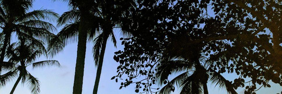 Townsville Touristic Region, QLD, Australia