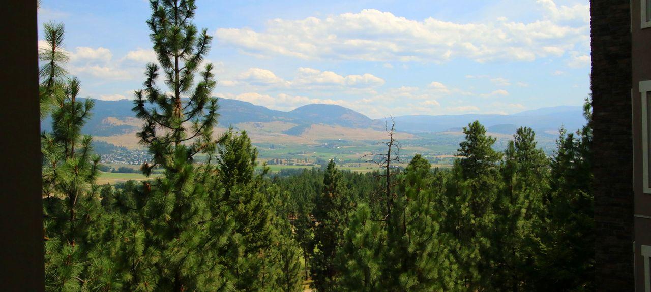 Quail Ridge, Highway 97, Kelowna, BC, Canada
