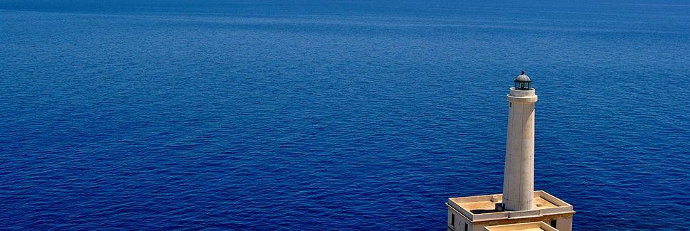Torre Dell'orso, Lecce, Puglia, Italy