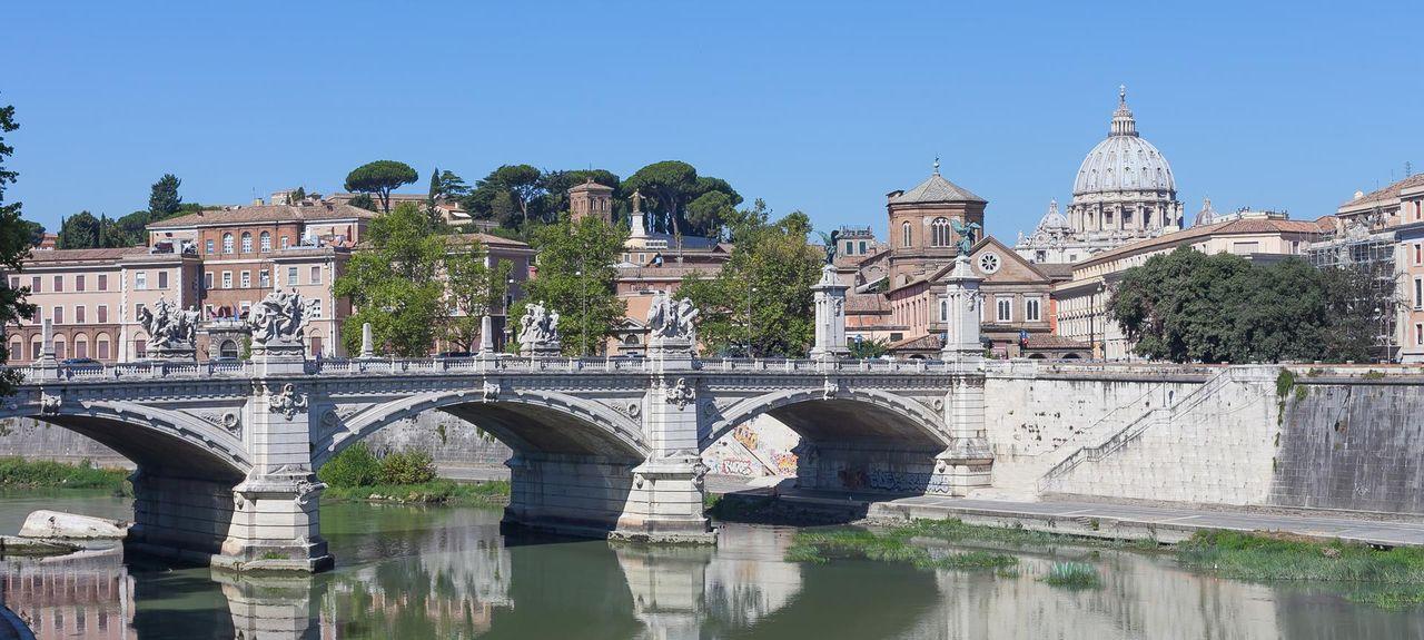 Rione XIV Borgo, Roma, Lazio, Italia