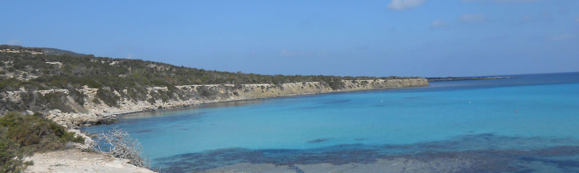 Neo Chorio, Pafos, Cypr
