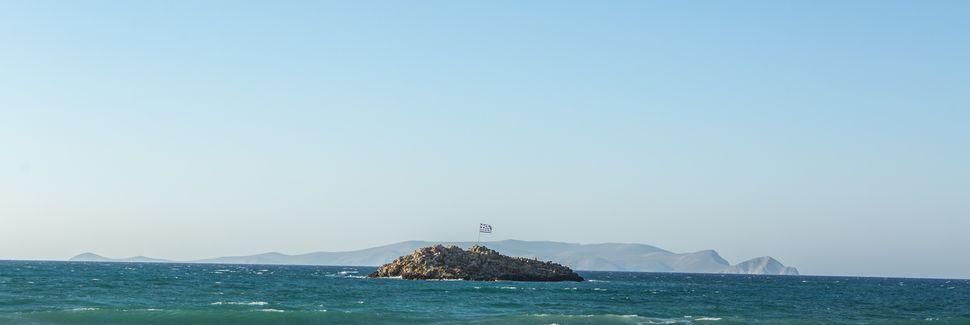 Unidad periférica de Heraclión, Isla de Creta, Grecia