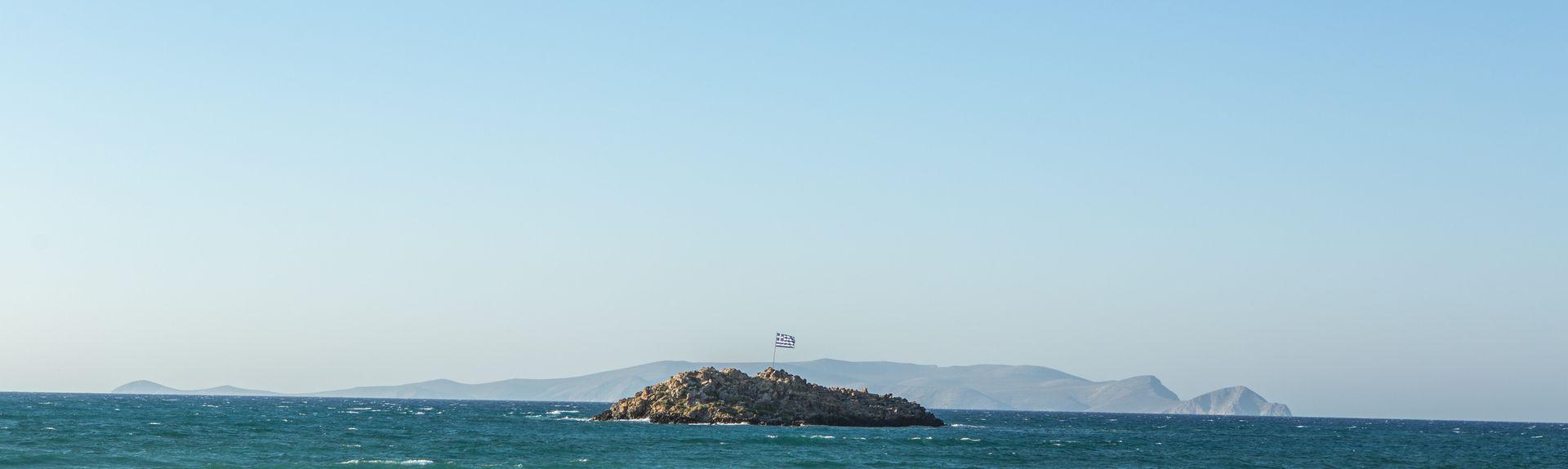 Iraklion, Kreta, Griekenland